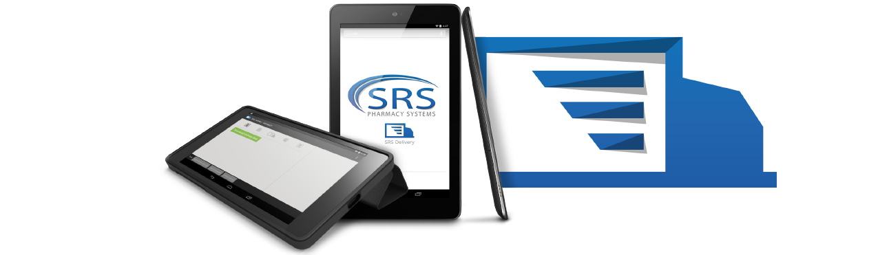 SRS Pharmacy Systems' Deliver Manager